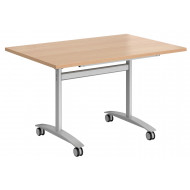 Larkin Rectangular Flip Top Table