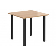 Rosetti Rectangular Meeting Table