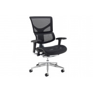Merideth Ergonomic 24HR Mesh Operator Chair