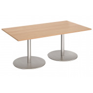 Gerber Rectangular Boardroom Table