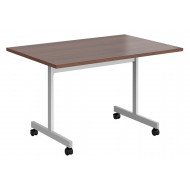 Foxham Rectangular Flip Top Meeting Tables