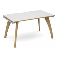 Distill Single Bench Desk