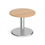 Noli Circular Coffee Table