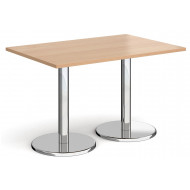 Noli rectangular dining table