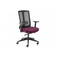 Spencer Mesh Back Operator Chair