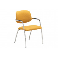 Swanston Half Back Conference Chair