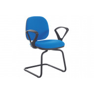 Point Visitor Armchair