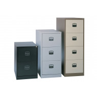 Bisley Contract Filing Cabinet