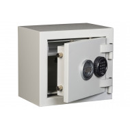 De Raat DRS Prisma Grade 1 Size 0E Euro Grade Safe With Electronic Lock (12ltrs)