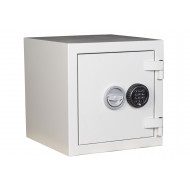 De Raat Drs Prisma Grade 1 Size 1E Euro Grade Safe With Electronic Lock (38Ltrs)