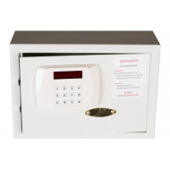 De Raat Protector D-25MOS Guest Safe With Electronic Lock (17ltrs)