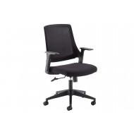 Herring Mesh Back Operator Chair