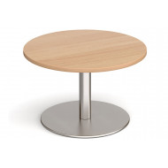 Next-Day Amstel Circular Coffee Table