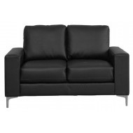 Arias 2 Seater Leather Sofa