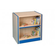 Bind Double Sided Bookcase