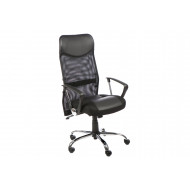 Next-Day Estonia Mesh Back Operator Chair