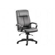 Horgan Leather Executive Chair
