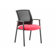 Allia Mesh Back Meeting Room Chair