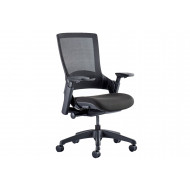 Perotti Mesh Back Executive Chair