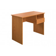 Flogan Home Office Desk (Oak)