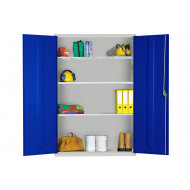 Elite Extra Wide Industrial Cupboard