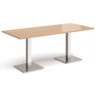 Next-Day Erding Rectangular Dining Table