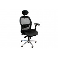 Next-Day Ergo High Back Mesh Operator Chair