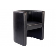 Metro High Back Tub Chair