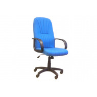 Kelburn Fabric Executive Chair