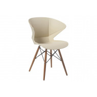 Next-Day Pack Of 2 Soriano Bistro Chairs