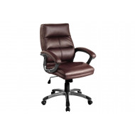 Telford Executive Chair (Cherry Brown)