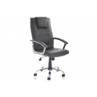 Olo Bonded Leather Executive Chair