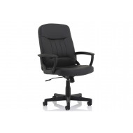 Salat Executive Leather Chair