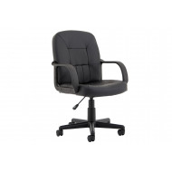 Tinto Bonded Leather Executive Chair