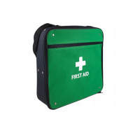 Small First Aid Kit In Soft Bag