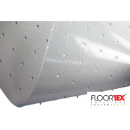 Cleartex Ultimat Poly Chair Mat For Low & Medium Pile Carpets