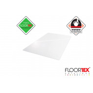 Cleartex Ultimat Poly Chair Mat For Hard Floors