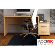 Advantagemat PVC Chair Mat For Hard Floors