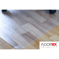 Cleartex Advantagemat PVC Chair Mat For Hard Floors