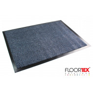 Doortex Valuemat Poly Indoor Entrance Mat (Blue)