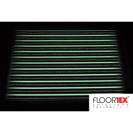 Doortex Neonmat Glow In The Dark Doormat