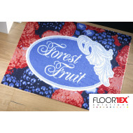 Doortex Poly Scented Entrance Mat (Forest Fruits)