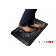 AFS-TEX System 2000 Anti-Fatigue Mat (Black)