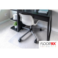 Cleartex Ultimat Poly Chair Mat For Deep Pile Carpets