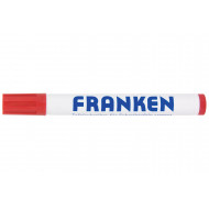 Pack Of 10 Franken Refillable Board Markers