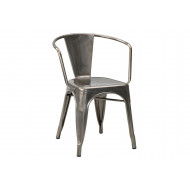 Parc French Bistro Armchair
