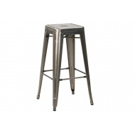 Parc French Bistro High Stool