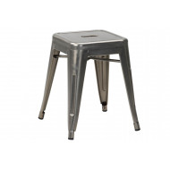 Parc French Bistro Low Stool