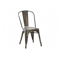 Parc French Bistro Side Chair