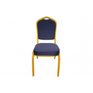 Gore Steel Framed Banquet Chair